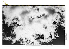 Wall And Cloud - Madison - Wisconsin Carry-all Pouch