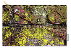 Wall Carry-all Pouch by Anne Kotan