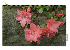 Wallflower Carry-all Pouch