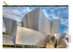 Walt Disney Concert Hall - Los Angeles Carry-all Pouch