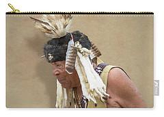 Wampanoag Powwow_0444 Carry-all Pouch