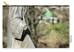 Wandering Lady Of Myrtle Hill Carry-all Pouch