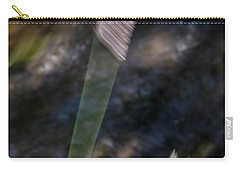 Wands Over Water Carry-all Pouch