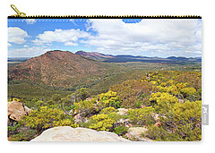 Wangara Hill Flinders Ranges South Australia Carry-all Pouch