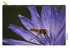 Wannabee Carry-all Pouch by Nikki McInnes