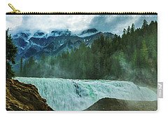 Wapta Falls 3 Carry-all Pouch
