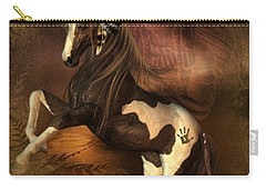 War Horse 2 Carry-all Pouch