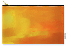 Warm Moment Carry-all Pouch by John Hansen