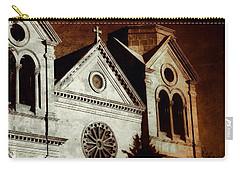 Warming Faith Carry-all Pouch
