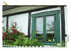 Warnemunde Germany Window Carry-all Pouch