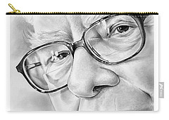 Warren Buffett Carry-all Pouch