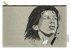 Warwick Davis Carry-all Pouch