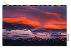 Wasatch Sunrise II Carry-all Pouch