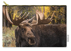 Washakie In The Autumn Beauty Carry-all Pouch