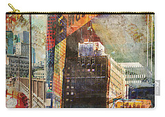 Washington Ave. 2 Carry-all Pouch