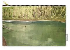 Washington Pine Lake Carry-all Pouch