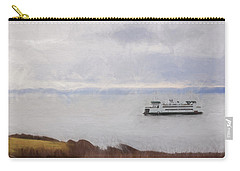 Port Townsend Photographs Carry-All Pouches