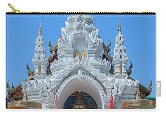Wat Sun Pa Yang Luang Wihan Luang Gate Dthlu0315 Carry-all Pouch