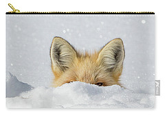 Watchful Eye Carry-all Pouch