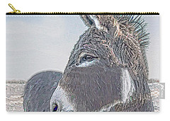 Watchful Gaze Carry-all Pouch