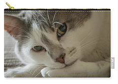Watching Me, Watching You Carry-all Pouch