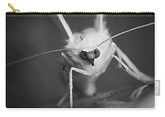 Carry-all Pouch featuring the photograph Watching You by Keith Elliott