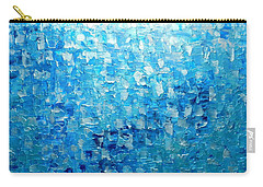 Water And Light 2016 Carry-all Pouch