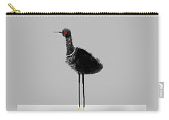 Water Bird Carry-all Pouch