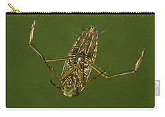 Water Boatman Carry-all Pouch