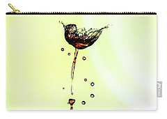Water Drop #9 Carry-all Pouch
