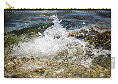 Water Elemental Carry-all Pouch