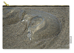 Water Jelly Fish Carry-all Pouch