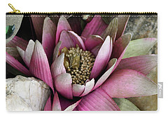 Water Lily - Seerose Carry-all Pouch