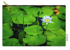 Water Logged Carry-all Pouch
