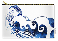 Water Nymph IIi Carry-all Pouch