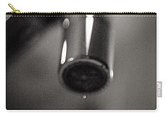 Water Runs Dry Carry-all Pouch