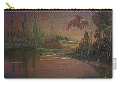 Water Scene 1 Carry-all Pouch