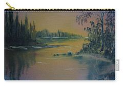 Water Scene 2a Carry-all Pouch