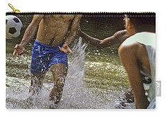 Water Soccer Carry-all Pouch