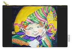 Elfin Artist Carry-all Pouch