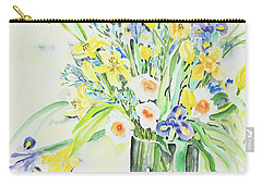 Watercolor Series 143 Carry-all Pouch