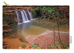 Waterfall-1 Carry-all Pouch