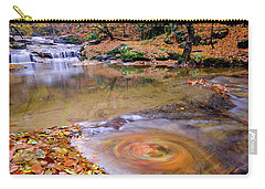 Waterfall-5 Carry-all Pouch