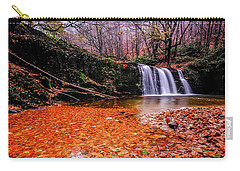 Waterfall-7 Carry-all Pouch