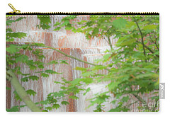 Waterfall, Portland Carry-all Pouch