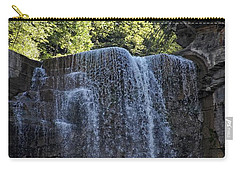 Waterfalls #1 Carry-all Pouch