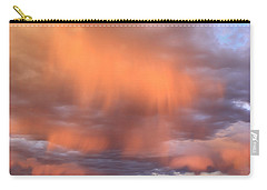 Waterfalls In The Sky Carry-all Pouch