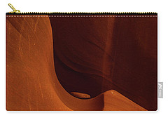 Waterholes Canyon Carry-all Pouch