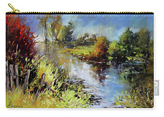 Waterline Carry-all Pouch