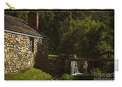 Waterloo Canal Lock Carry-all Pouch